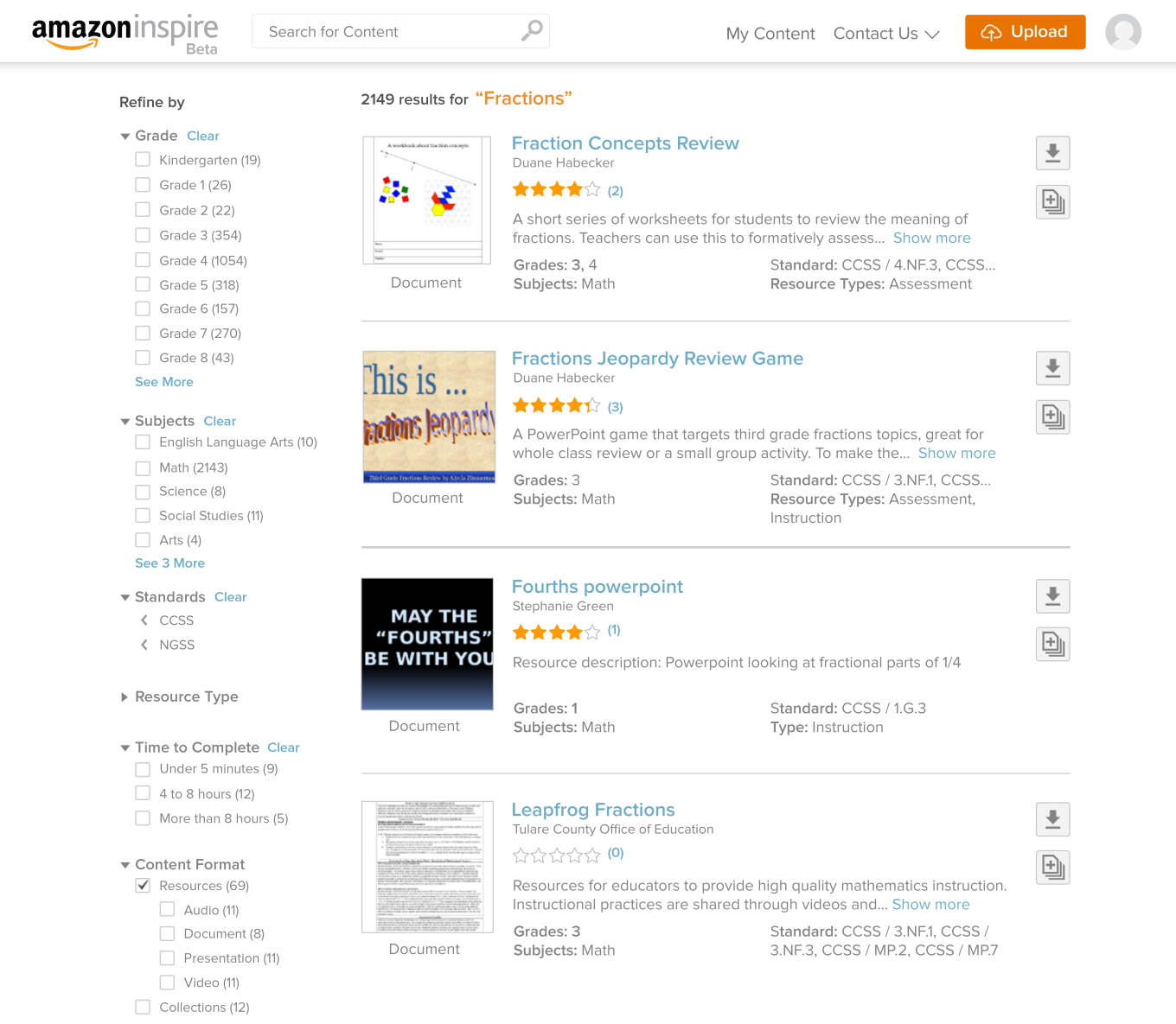 Amazon Launches A Free Platform For Learning Materials Edu4me