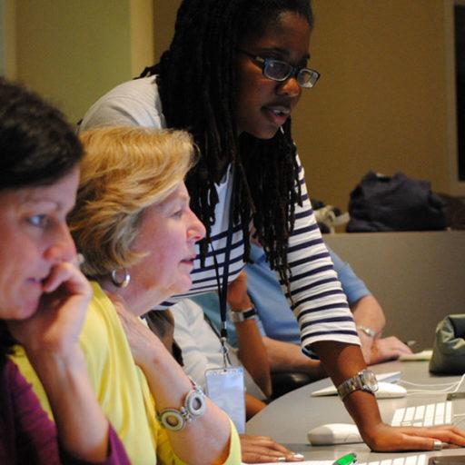 Digital Citizenship Courses for Teachers